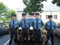 BOLD #455 Road Dog and his NJSP pards
